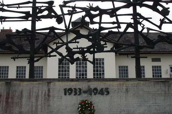 Fully Guided Dachau Concentration...