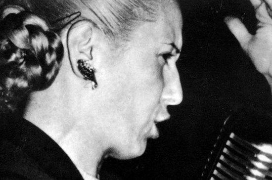Excursión histórica privada sobre Evita y el Peronismo en Buenos Aires