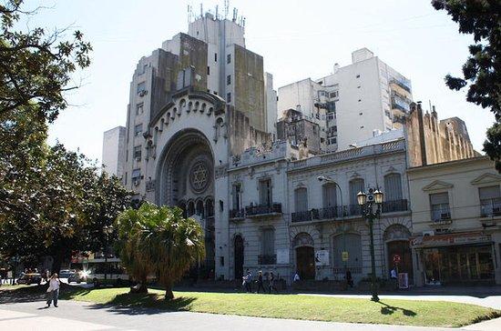 Excursión privada por el patrimonio judío de Buenos Aires