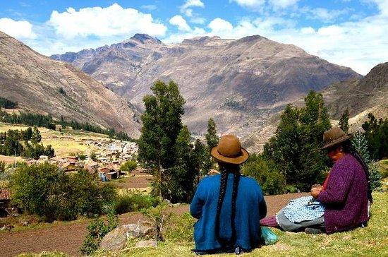 Sacred Valley 2-Day Trek to Machu ...