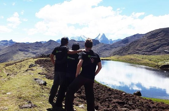4-Day Lares Trek to Machu Picchu from...