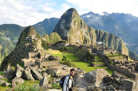 Machu Picchu Through the Inca Trail...