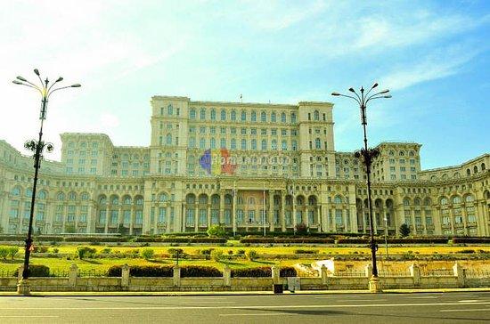 Bucharest Full Day City Tour