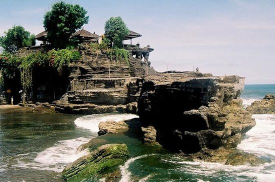 Full-Day Tour Bali Temples Tour with
