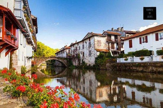 4 Hour Basque Villages Guided Tour