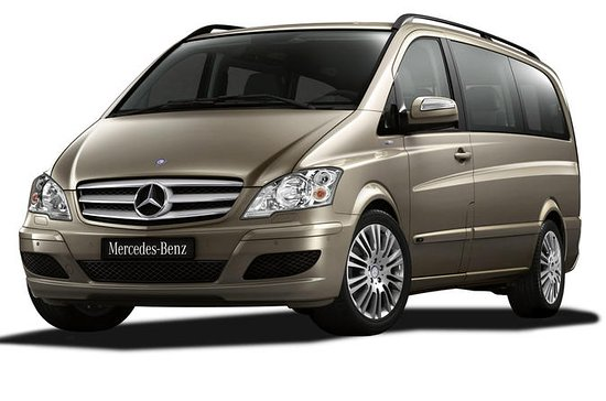 Private Limousine Transfer Venice...