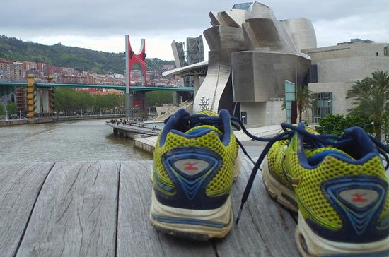 Premium Running Tour at Bilbao