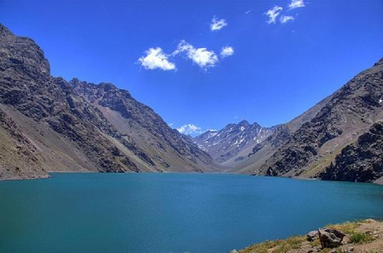 Portillo and Inca Lagoon Day Trip from...