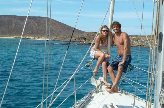 Privat Sunset Sailing Charter for Par...
