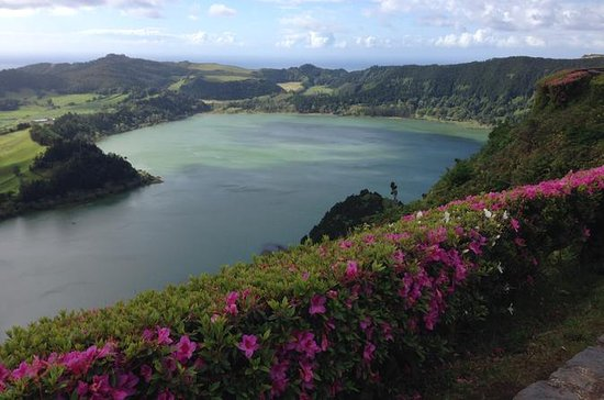 Full-Day Furnas Tour: Lake Fumaroles...