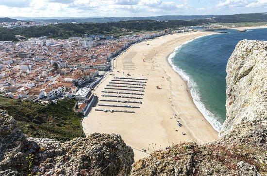 Portugal dagtour: Peniche, Nazare ...
