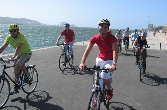 Lissabon Waterfront Bike Tour