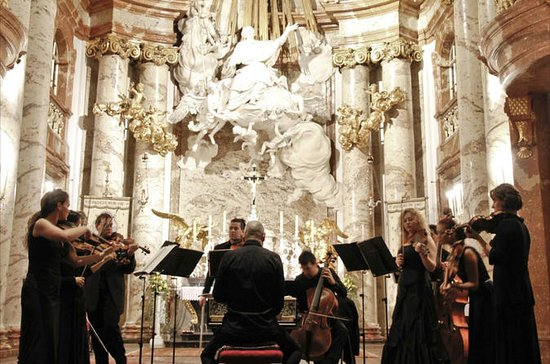 Vivaldi Four Seasons Concert at St...