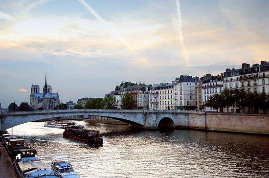 Seine River Cruise and Paris
