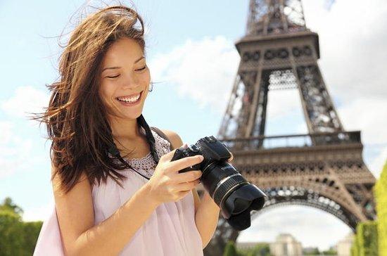 Stadstour Parijs en Eiffeltoren ...