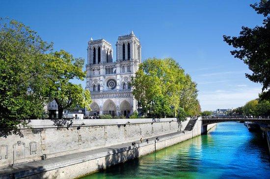 Excursión turística por el París...