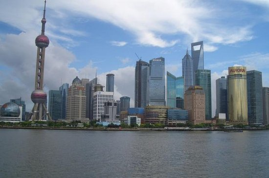 Shanghai Private Transfer: Hotel to Shanghai Cruise Port