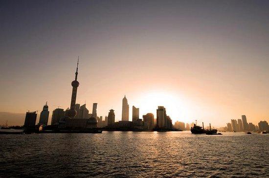 Privater Transfer Shanghai: Shanghai...
