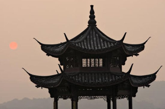 Hangzhou: Heaven on Earth Day Trip...