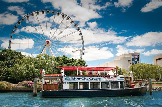 Brisbane City Tour and River Cruise...