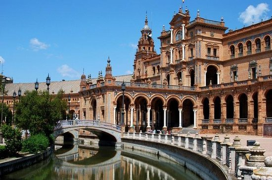 3-Day Spain Tour: Madrid to Costa del ...
