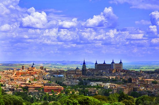 5-Day Spain Tour: Cordoba, Seville...