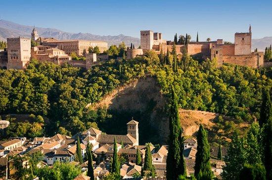 Excursão de 7 dias na Espanha saindo...