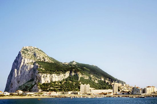 Gibraltar Full-Day Sightseeing Tour...