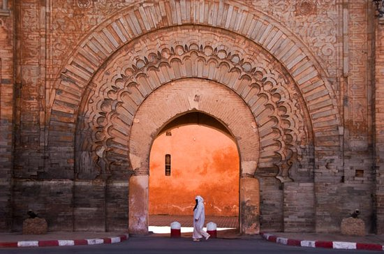 5-Day Morocco Tour from Malaga ...