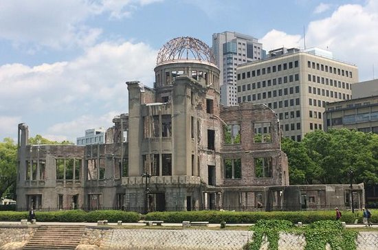 2-Day Hiroshima Tour from Kyoto...