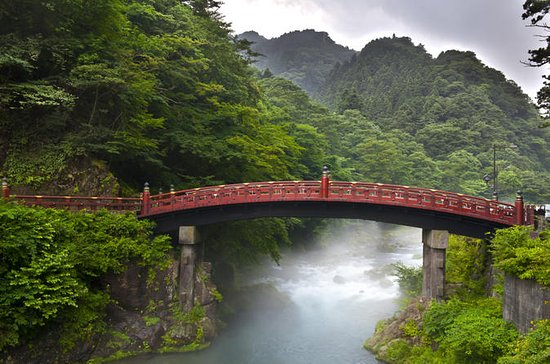 Edo Japan Tour: Nikko National Park...