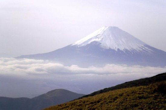 2-Day Mt Fuji and Kyoto Rail Tour by...