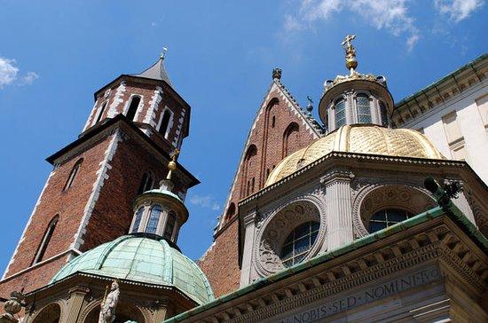 Visite d'une journée à Cracovie