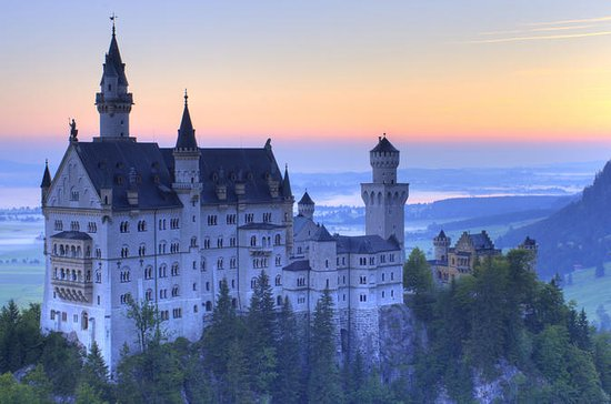 Private Neuschwanstein Castles and...
