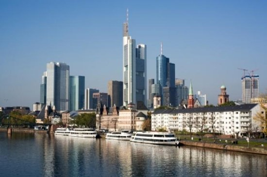 Private Tour: Frankfurt City...