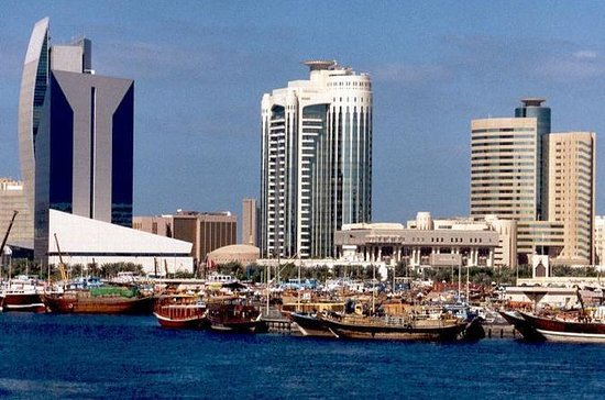 Dubai City Sightseeing Tour from Abu...