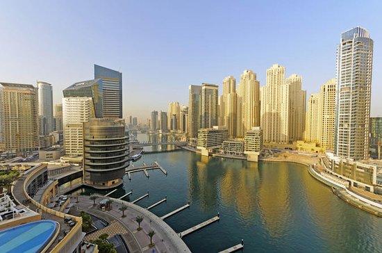 Führung zu Dubais modernen...