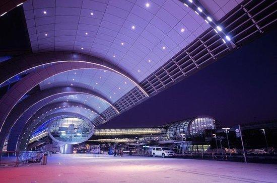 Privétransfer vertrek vanaf de luchthaven van Dubai