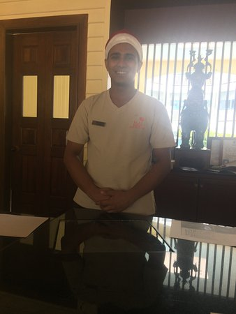 Andaman Seaview Hotel: photo0.jpg