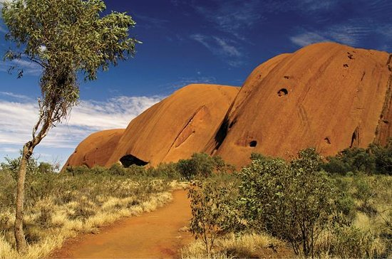 2-dagers Uluru (Ayers Rock) National...