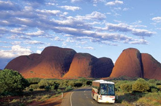 2-Day Uluru (Ayers Rock) to Alice ...
