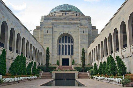 Canberra Explorer: tour della