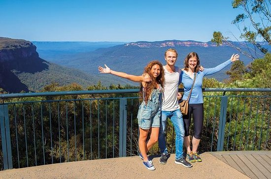 Sydney to Blue Mountains Small-Group...