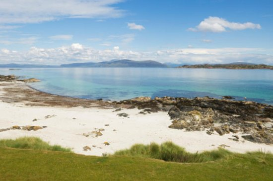 5-Day Iona, Mull and the Isle of Skye ...
