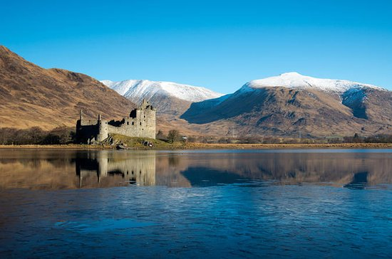 West Highland Lochs, Glencoe and...