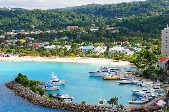 Ocho Rios Highlights-Tour
