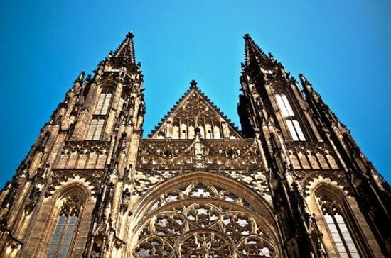 Small-Group Prague Walking Tour: Malá...