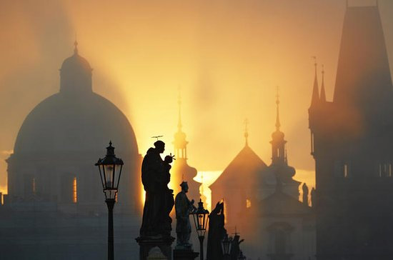 Private Walking Tour: Hidden Prague