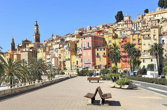 Private Tour: Italian Riviera, San...