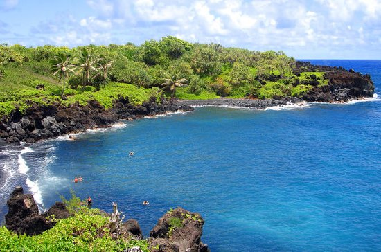Maui Day Trip: Hana Adventure from...